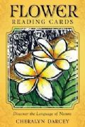 Flower Reading Cards - Cheralyn Darcey